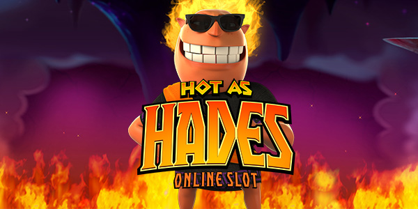 Proovi uut Hot as Hades videoslotti Maria Casinos